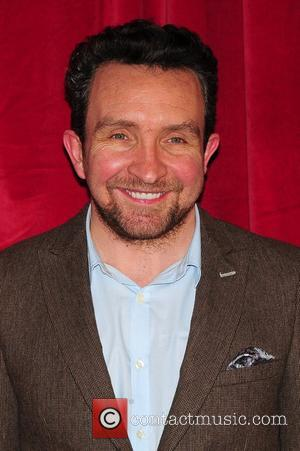 Eddie Marsan 'Sherlock Holmes: A Game of Shadows' UK film premiere held at the Empire Leicester Square - Arrivals London,...
