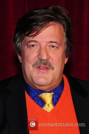 Stephen Fry, Empire Leicester Square
