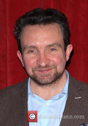 Eddie Marsan 'Sherlock Holmes: A Game of Shadow' premiere - Arrivals London, England - 08.12.11