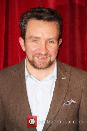 Eddie Marsan 'Sherlock Holmes: A Game of Shadows' premiere - Arrivals London, England - 08.12.11