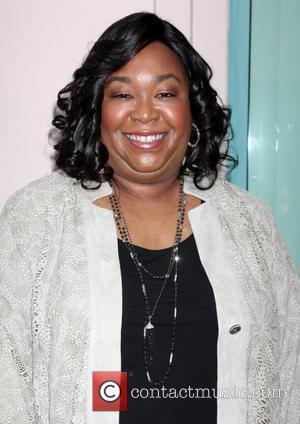 Shonda Rhimes Adopts Second Daughter