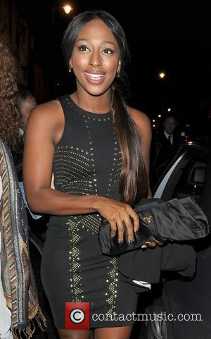 Alexandra Burke Hires Police Protection After Death Threats