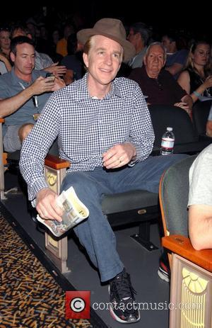 Matthew Modine The ShortFest Spirit Short Film Award during the 2012 Palm Springs ShortFest, held at the Camelot Theatre -...