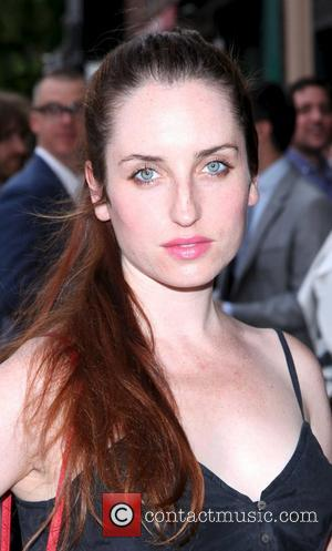 Zoe Lister-Jones The New York Premiere of 'Shut Up and Play the Hits' at Village East Cinema - Arrivals New...