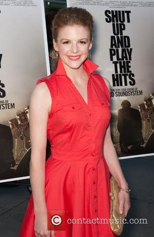 Ashley Bell Los Angeles premiere of 'Shut Up And Play The Hits' at ArcLight Hollywood  Hollywood, California - 17.07.12