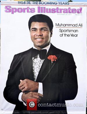 Caesars Palace and Muhammad Ali