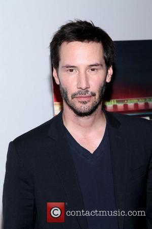Director Punished For Omitting Keanu Reeves From '47 Ronin' Scenes