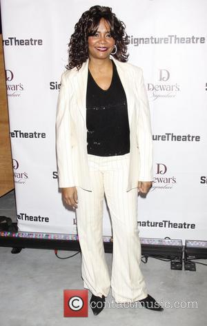 Tonya Pinkins The Pershing Square Signature Center Opening Gala Celebration held at The Signature Center - Arrivals New York City,...