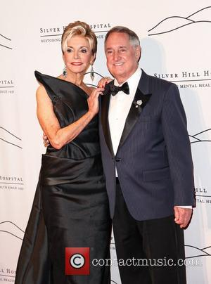 Leba and Neil Sedaka