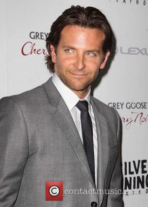 Bradley Cooper Unveils Third Nipple On Tv