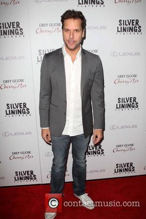 Dane Cook  The Weinstein Company presents a special screening of 'Silver Linings Playbook' at the AMPAS Samuel Goldwyn Theater...