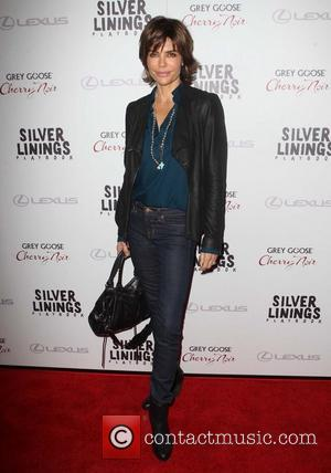Lisa Rinna  The Weinstein Company presents a special screening of 'Silver Linings Playbook' at the AMPAS Samuel Goldwyn Theater...