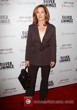 Sharon Lawrence  The Weinstein Company presents a special screening of 'Silver Linings Playbook' at the AMPAS Samuel Goldwyn Theater...