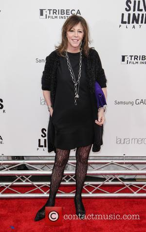 Tribeca Teaches Benefit, Silver Linings Playbook' Premiere and Ziegfeld Theatre