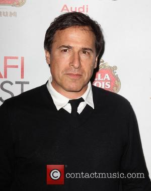 David O. Russell attends the 'Silver Linings Playbook' during the 2012 AFI Fest held at the Egyptian Theatre Hollywood, USA...