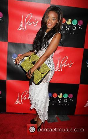 Angela simmons pictures photo gallery page 4 - Simmons simmons paris ...