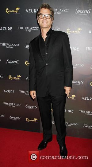 Harry Hamlin Simon G. Jewelry's 'Summer Soiree' and the kickoff of Carnevale Nights at The Palazzo Las Vegas, Nevada -...