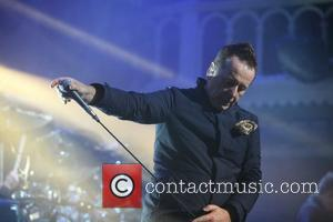 Simple Minds and Paradiso