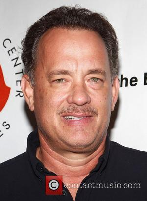 Tom Hanks Issues Twitter Apology For Swearing Live On Air
