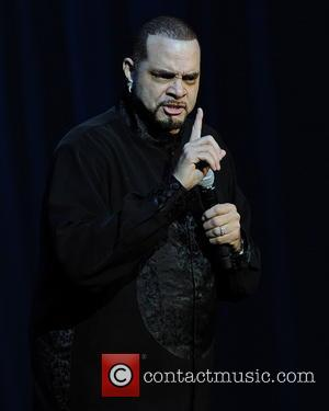 Sinbad and David Adkins