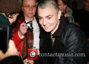 Sinead O'Connor  performs at Le Trianon Theatre in Paris on Sunday night. The Irish singer, who recently announced her...