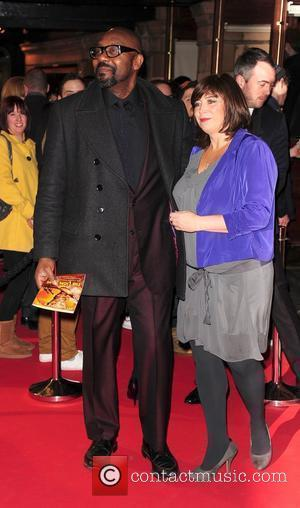 Dawn French Finds Love Again After Lenny Henry Divorce