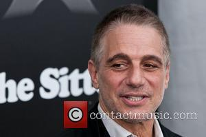 Tony Danza New York Premiere of 'The Sitter' at Chelsea Clearview Cinema - Arrivals New York City, USA - 06.12.11