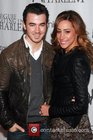 Kevin Jonas And Wife Land Their Own Reality Show