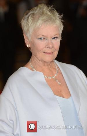 Judi Dench, Royal Albert Hall