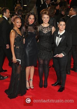 Jade Ellis, Tulisa Contostavlos, Ella Henderson, Lucy Spraggan and Royal Albert Hall