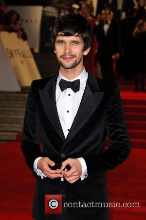 Ben Whishaw Blasts U.k. Arts Cuts