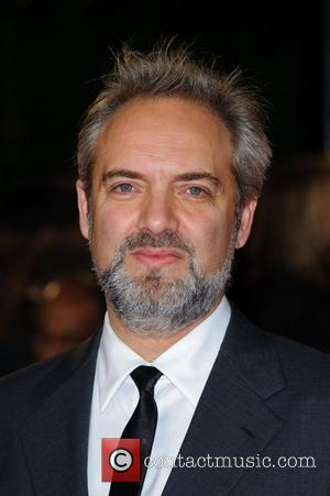 Sam Mendes James Bond Skyfall World Premiere held at the Royal Albert Hall- Arrivals   London, England - 23.10.12