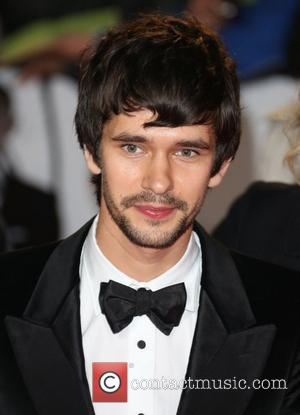 Ben Whishaw James Bond Skyfall World Premiere held at the Royal Albert Hall- Arrivals London, England - 23.10.12