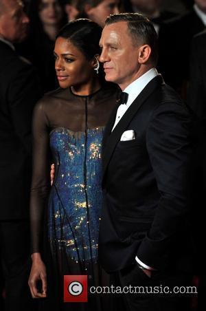 James Bond Skyfall Premiere: