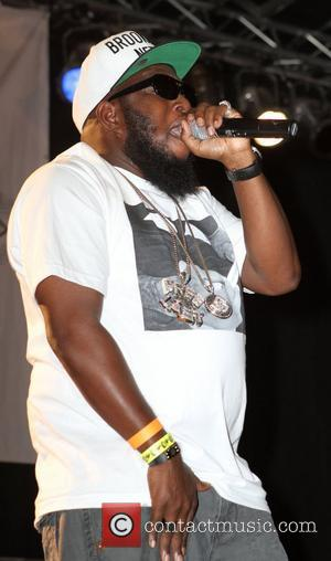 Rapper Freeway Launches His Own Range Of Beard Creams