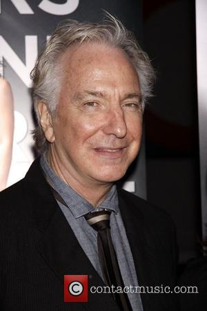Alan Rickman To Play Hilly Kristal In Cbgb Biopic