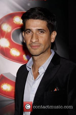 Raza Jaffrey  Special Broadway community advance screening of the TV show 'Smash' held at the Museum of Modern Art....