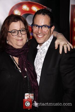 Theresa Rebeck and Michael Mayer