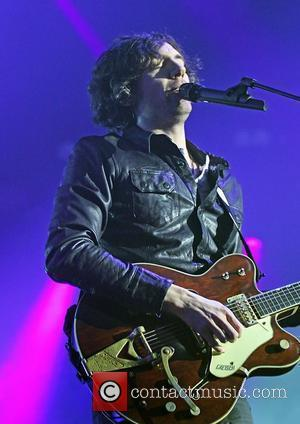 Gary Lightbody, Snow Patrol and Liverpool Echo Arena