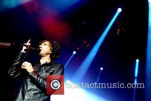 Gary Lightbody and Ahoy Stadium