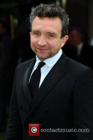Eddie Marsan  World Premiere of Snow White and the Huntsman held at the Empire and the Odeon - Arrivals...