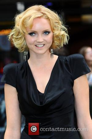 Lily Cole  World Premiere of Snow White and the Huntsman held at the Empire and the Odeon - Arrivals...