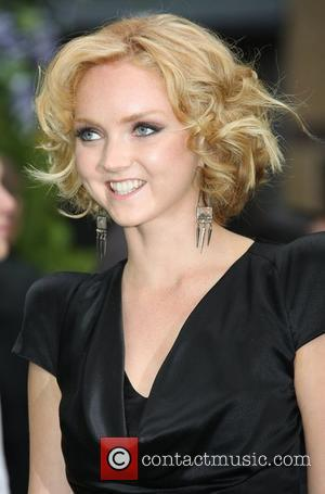 Lily Cole World Premiere of Snow White and the Huntsman held at the Empire and the Odeon - Arrivals London,...
