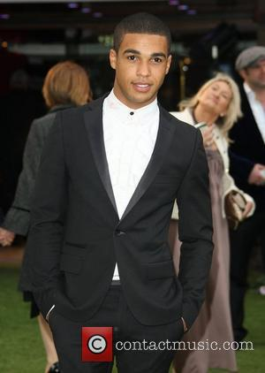 Lucien Laviscount World Premiere of Snow White and the Huntsman held at the Empire and the Odeon - Arrivals London,...
