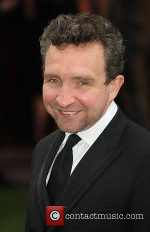 Eddie Marsan World premiere of Snow White and the Huntsman held at the Empire and the Odeon - Arrivals London,...