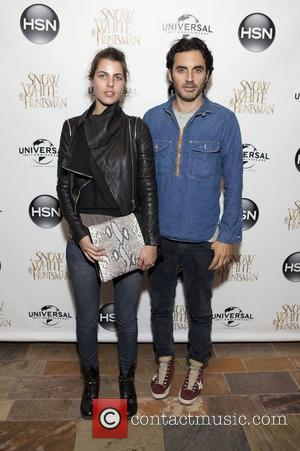Yigal Azoural HSN Universal cocktail reception for 'Snow White & The Huntsman' held at the Tribeca Grand Hotel New York...