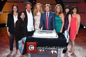 Cat Deeley, Mary Murphy, Nigel Lythgoe and Zooey Deschanel
