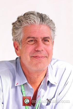 Chef Anthony Bourdain's New Show To Air On Cnn?