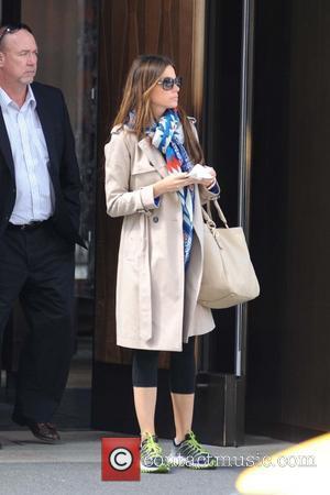 Sofia Vergara Reunites With Ex
