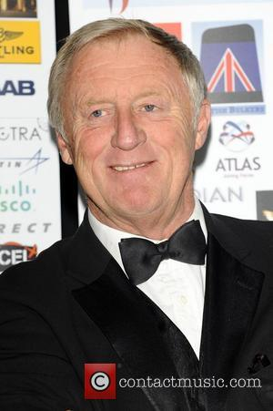 Chris Tarrant Soldiering On Awards held at the London Syon Park - Waldorf Astoria Hotel - Arrivals London, England -...